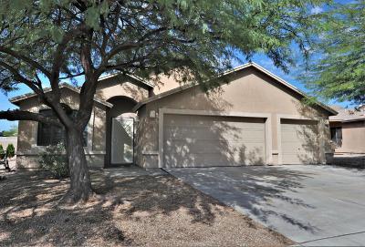 Single Family Home For Sale: 7510 S Cordelia Avenue
