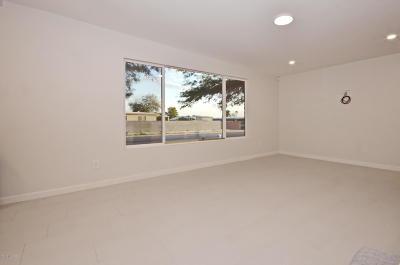 Single Family Home For Sale: 9801 E 33rd Street