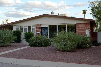 Single Family Home For Sale: 5058 E Scarlett Street