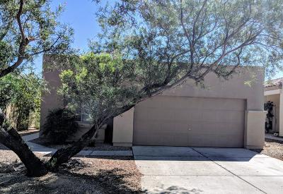 Green Valley Single Family Home Active Contingent: 2520 N Avenida Mena
