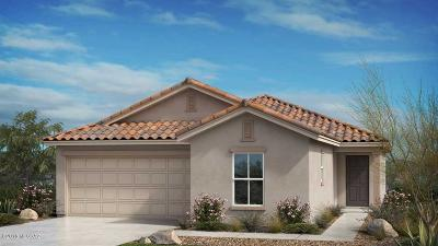 Tucson Single Family Home For Sale: 8894 N Hardy Preserve Loop