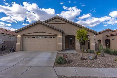 Single Family Home For Sale: 10547 E Carolina Willow Lane