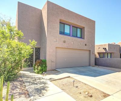 Tucson Single Family Home For Sale: 2174 E Barrett Lane