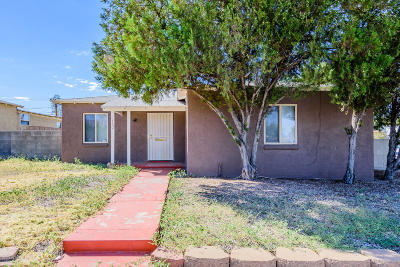Tucson Single Family Home For Sale: 1700 E Grant Road