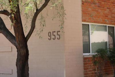 Condo Active Contingent: 955 N Venice Avenue #B