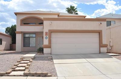 Single Family Home For Sale: 10008 E Paseo San Ardo