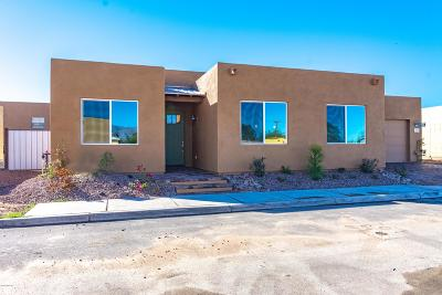 Tucson Single Family Home For Sale: 1520 N Keating Court N