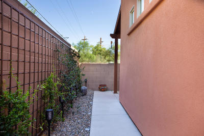 Tucson Single Family Home For Sale: 2928 W Stepping Stone Court