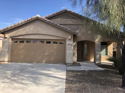 Tucson Single Family Home For Sale: 6934 W Copperwood Way
