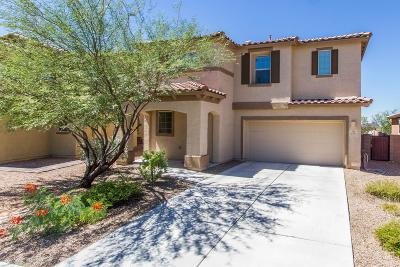 Tucson Single Family Home For Sale: 6198 W Bandelier Court