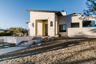 Tucson Single Family Home For Sale: 131 E Loch Lomond Place
