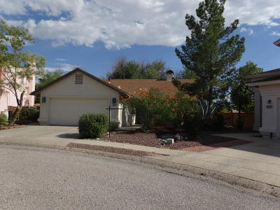 Single Family Home For Sale: 9052 N Eaglestone Loop