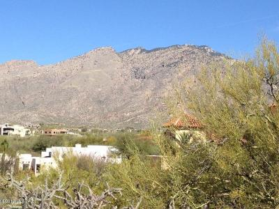 Tucson Residential Lots & Land For Sale: 6230 N Whaleback Place #26