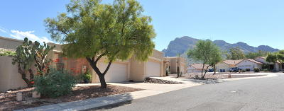 Tucson Townhouse For Sale: 9970 N Doheny Place