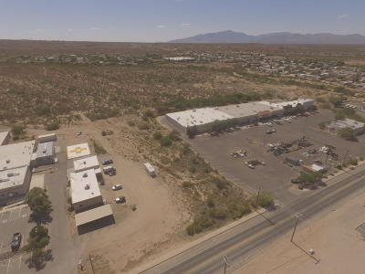 Benson Residential Lots & Land For Sale: S Ocotillo Ave