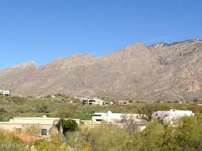 Tucson Residential Lots & Land For Sale: 6256 N Whaleback Place #25