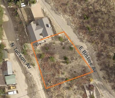 Tucson Residential Lots & Land For Sale: 11312 E Bisbee Avenue E #10 & 11