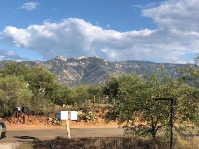 Tucson Mobile Home For Sale: 16751 N Columbus Boulevard