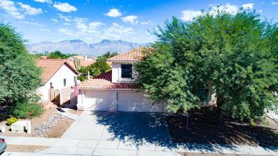 Single Family Home For Sale: 7943 E Mason Street