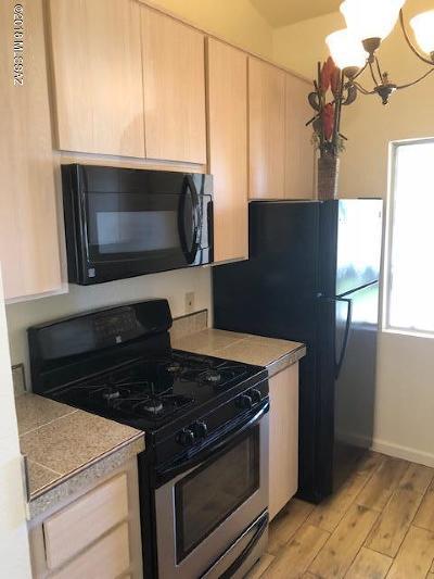 Tucson Condo For Sale: 828 S Langley Avenue