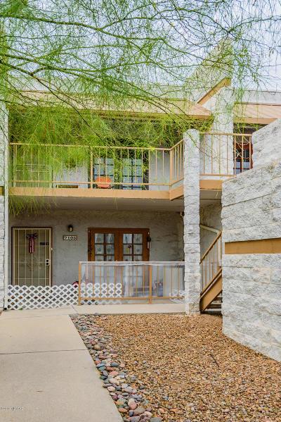 Tucson AZ Condo For Sale: $99,900