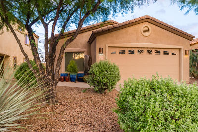 Sahuarita Single Family Home Active Contingent: 14895 S Avenida Cucana