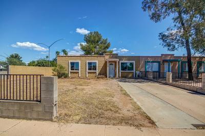 Tucson AZ Townhouse For Sale: $134,900