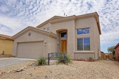 Sahuarita Single Family Home For Sale: 57 E Calle Trona