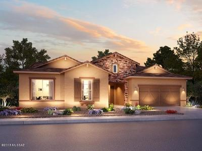 Oro Valley Single Family Home For Sale: 11772 N Village Vista Place