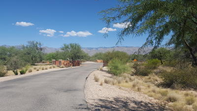 Tucson Residential Lots & Land For Sale: 1708 N Mariposa Woods Place