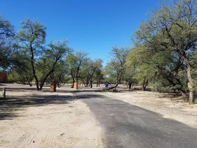 Tucson Residential Lots & Land For Sale: 1578 N Mariposa Woods Place