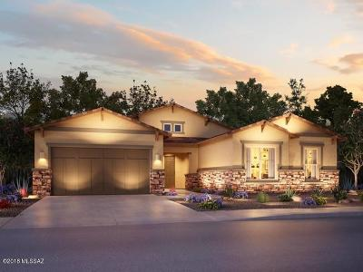 Single Family Home For Sale: 11762 N Village Vista Place