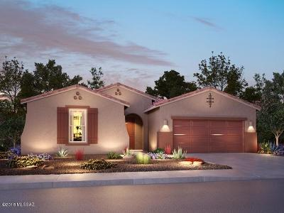 Oro Valley Single Family Home For Sale: 11749 N Village Vista Place