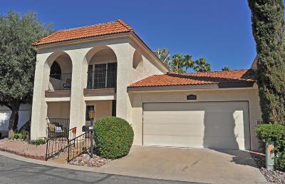 Tucson AZ Townhouse For Sale: $299,000