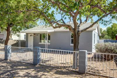 Tucson Single Family Home For Sale: 2214 E Winsett Street