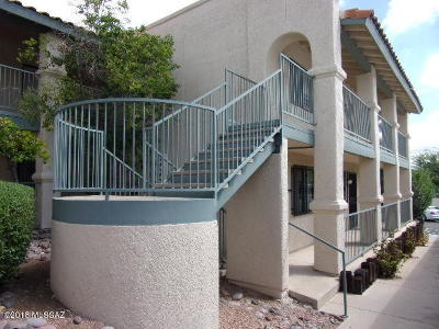 Tucson Condo Active Contingent: 7668 E 22nd Street #89