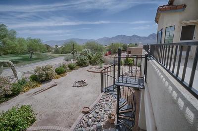 Single Family Home For Sale: 11290 N Scioto Avenue