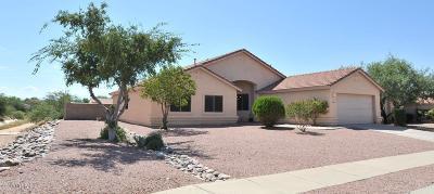 Single Family Home For Sale: 8794 E La Palma Drive
