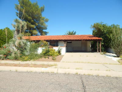 Green Valley Single Family Home For Sale: 109 E El Limon