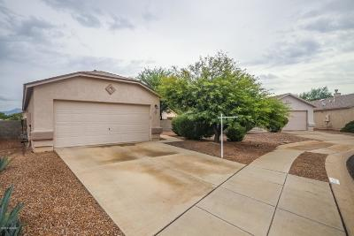 Tucson Single Family Home For Sale: 6469 E 42nd Street