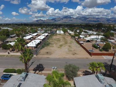 Tucson Residential Lots & Land For Sale: 4441 E Bellevue Street #1