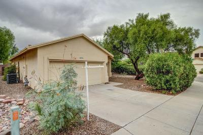Single Family Home For Sale: 8636 S Desert Rainbow Drive