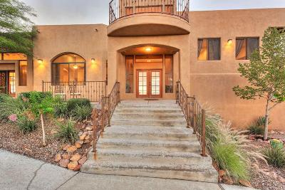 Rio Rico Single Family Home For Sale: 496 Calle Cipres