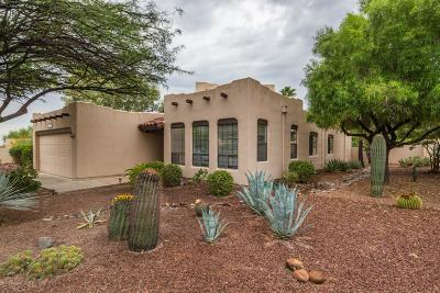 Oro Valley Single Family Home For Sale: 11265 N Scioto Avenue