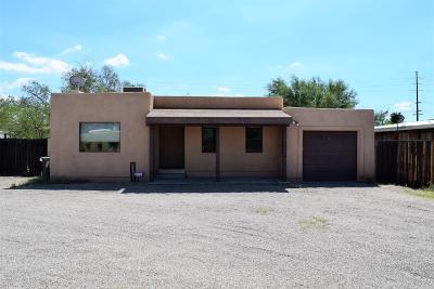 Single Family Home For Sale: 3520 E Willard Street