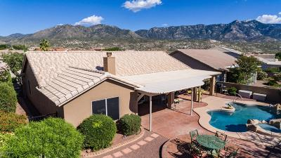 Single Family Home For Sale: 37136 S Rock Crest Drive