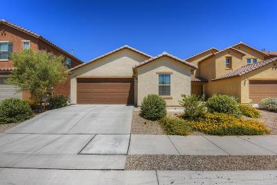 Single Family Home For Sale: 7525 E Kinnison Wash Loop