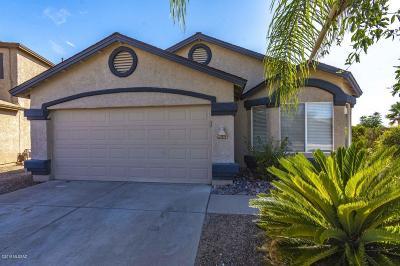 Single Family Home For Sale: 9082 E Lippia Street