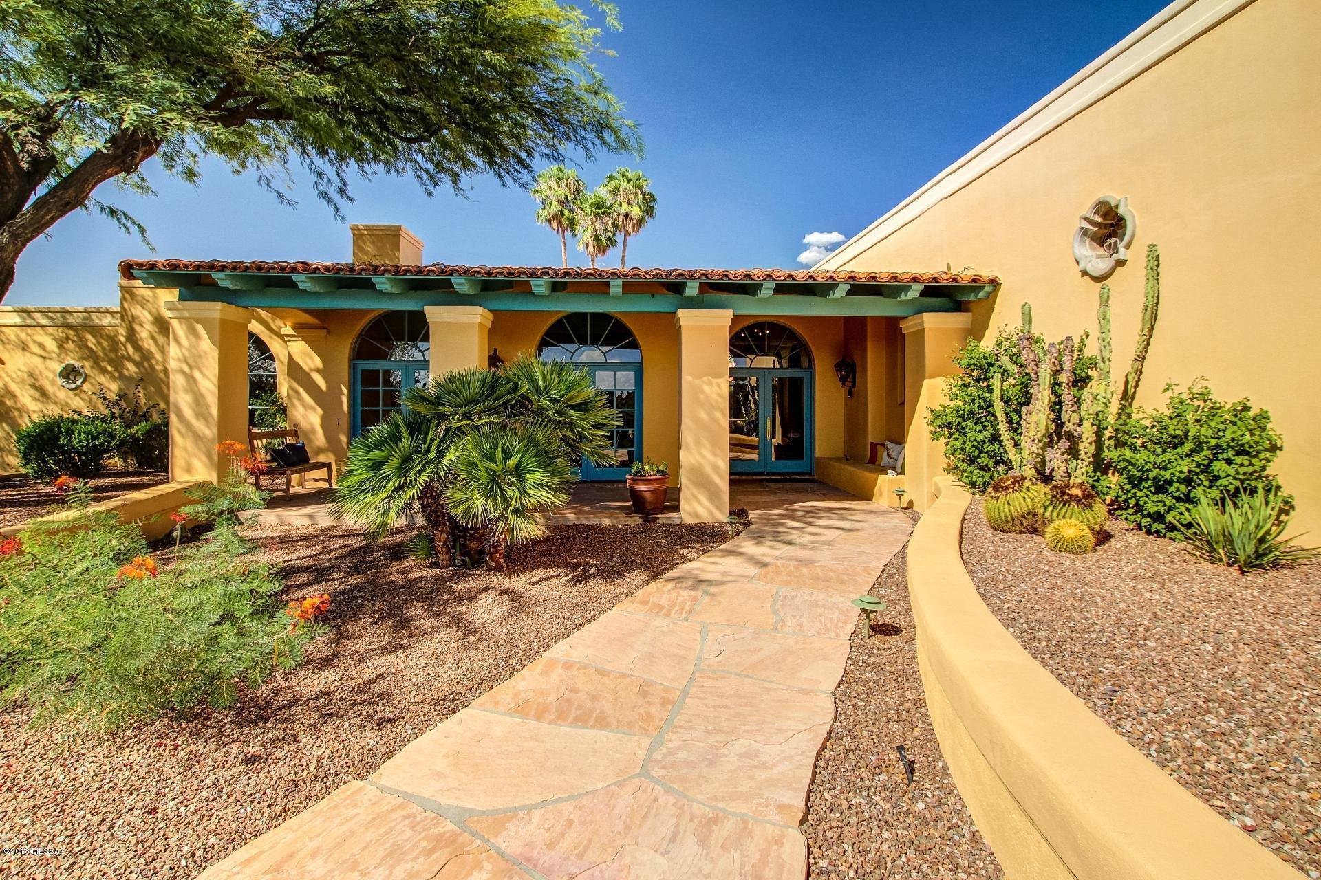 Tucson, AZ 85718