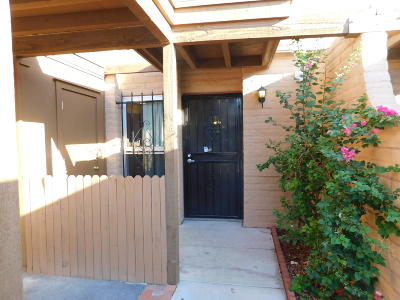 Condo For Sale: 2875 N Tucson Boulevard #21